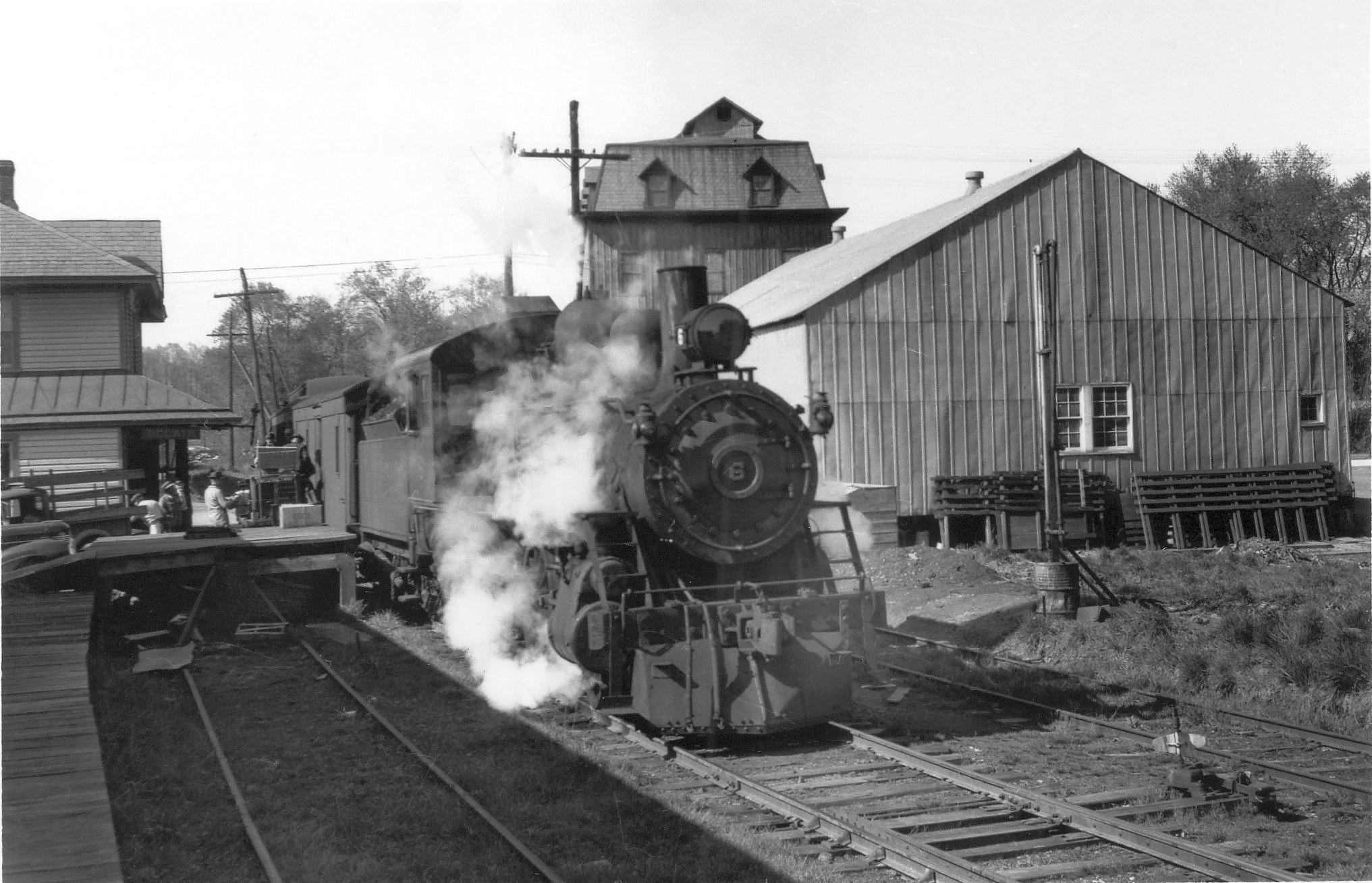 The Railroads Helped Harford County Grow Prosper The Aegis