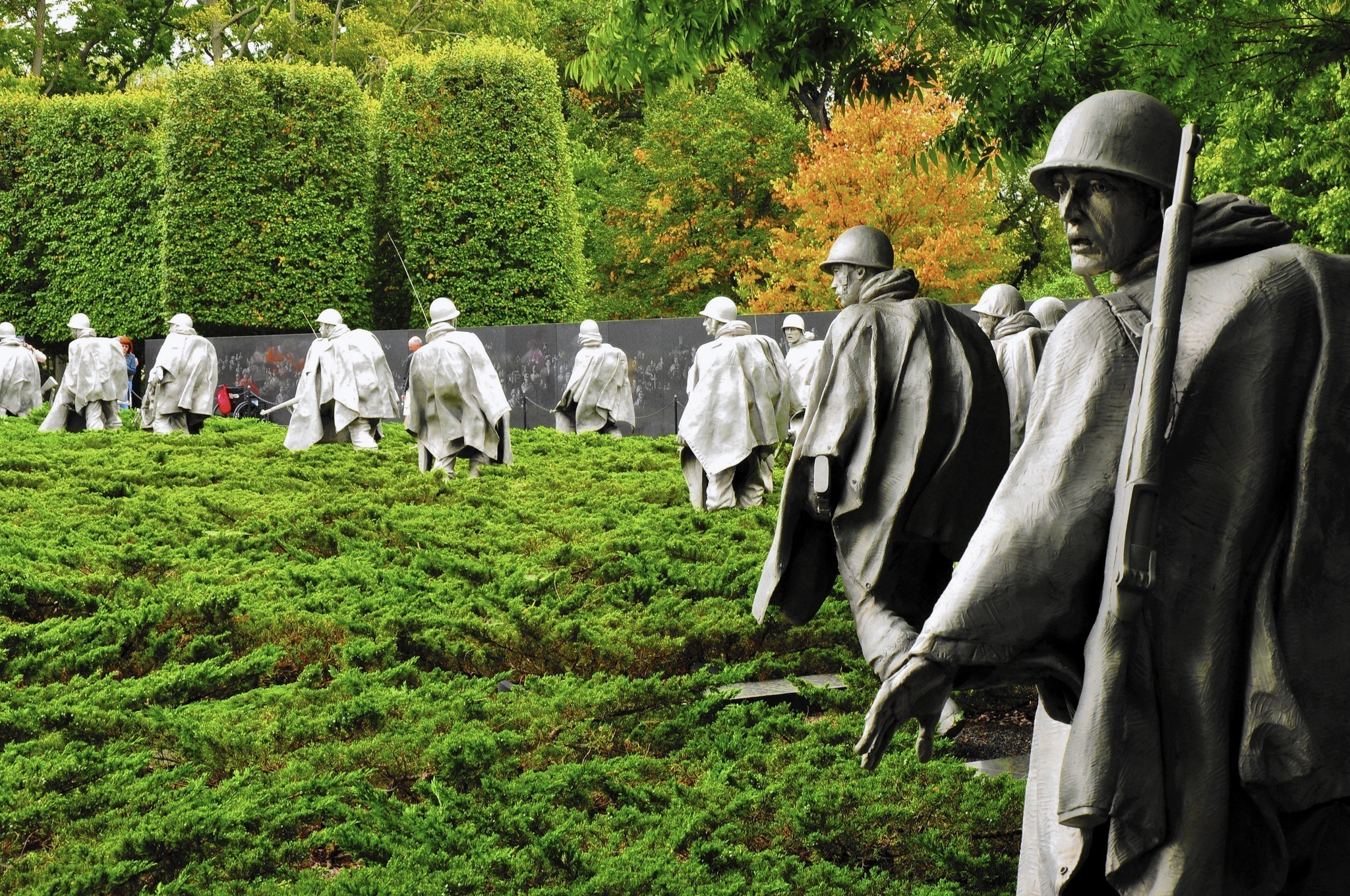 Lenhoff Veterans Day Is A Time To Pause And Reflect