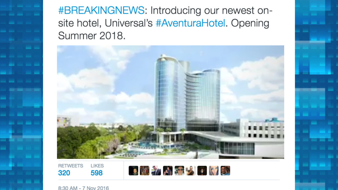 Aventura Hotel Reviews