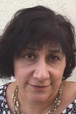 Graciela Martinez