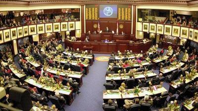 gop easily keeps control of florida legislature sun sentinel