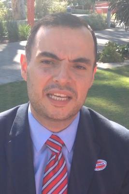 Mohammed Alrawi