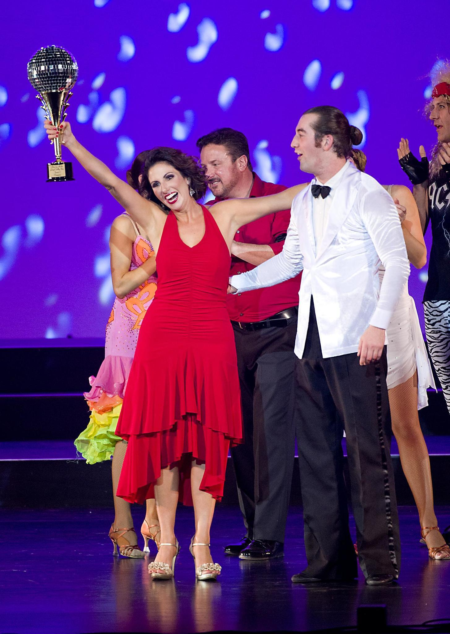 Cast announced for third 'Dancing with the Lehigh Valley ...