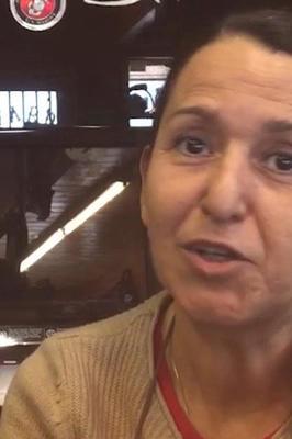 Martha  Pantelakis