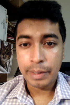 Raqib Hasan