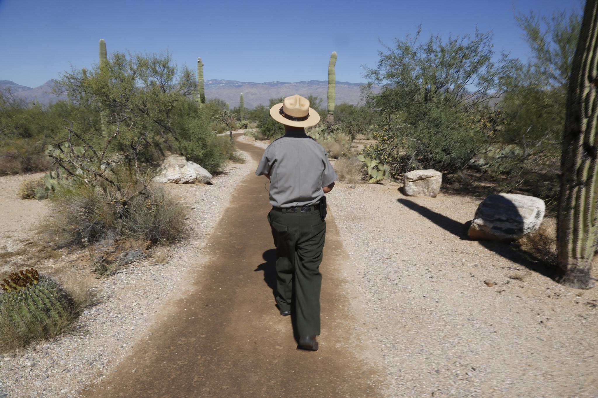 Ranger Cam Juarez.