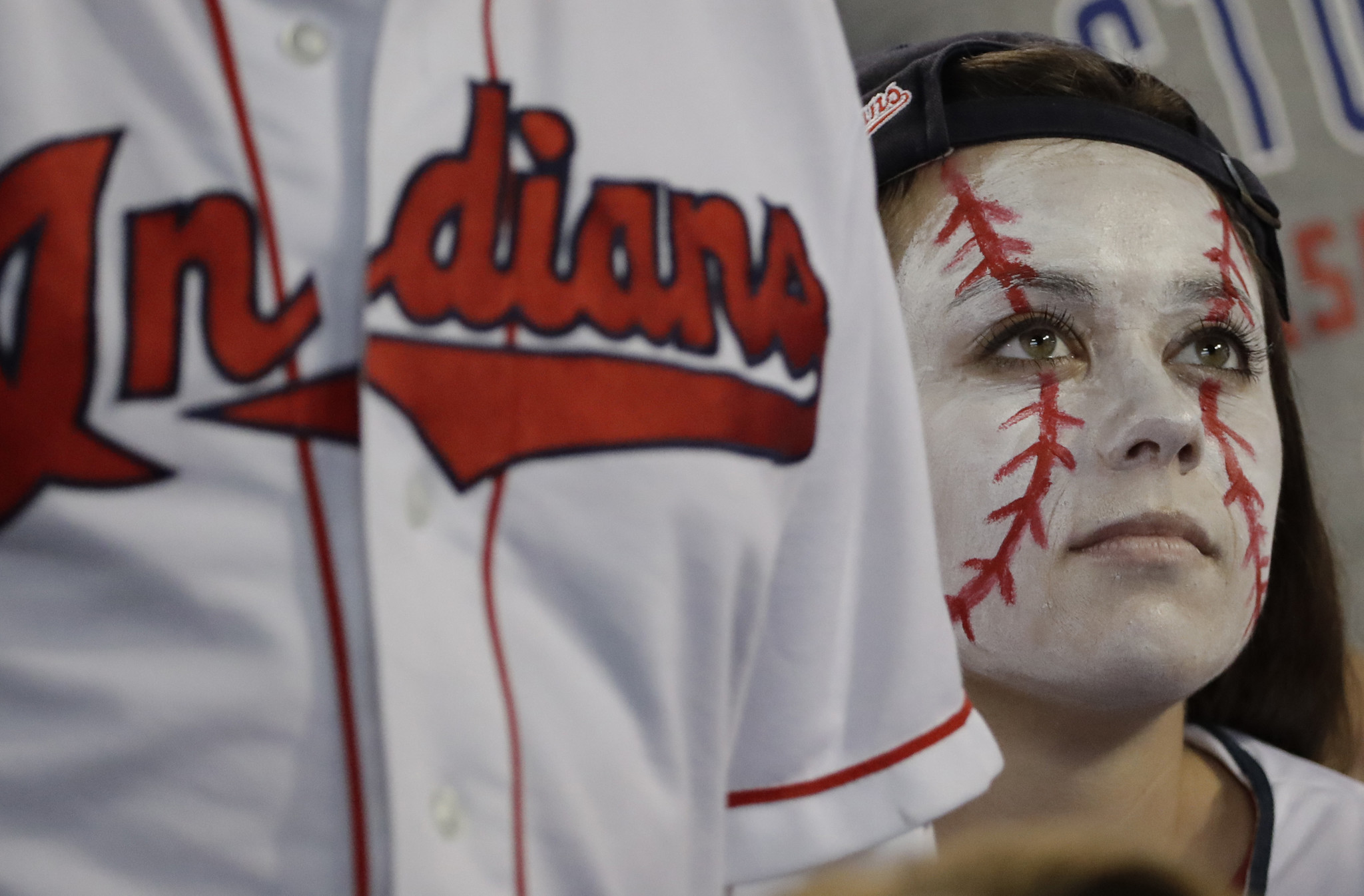 MLB will destroy Indians  World Series champion gear instead of donating it  to charity - Chicago Tribune 8cb58540b2a