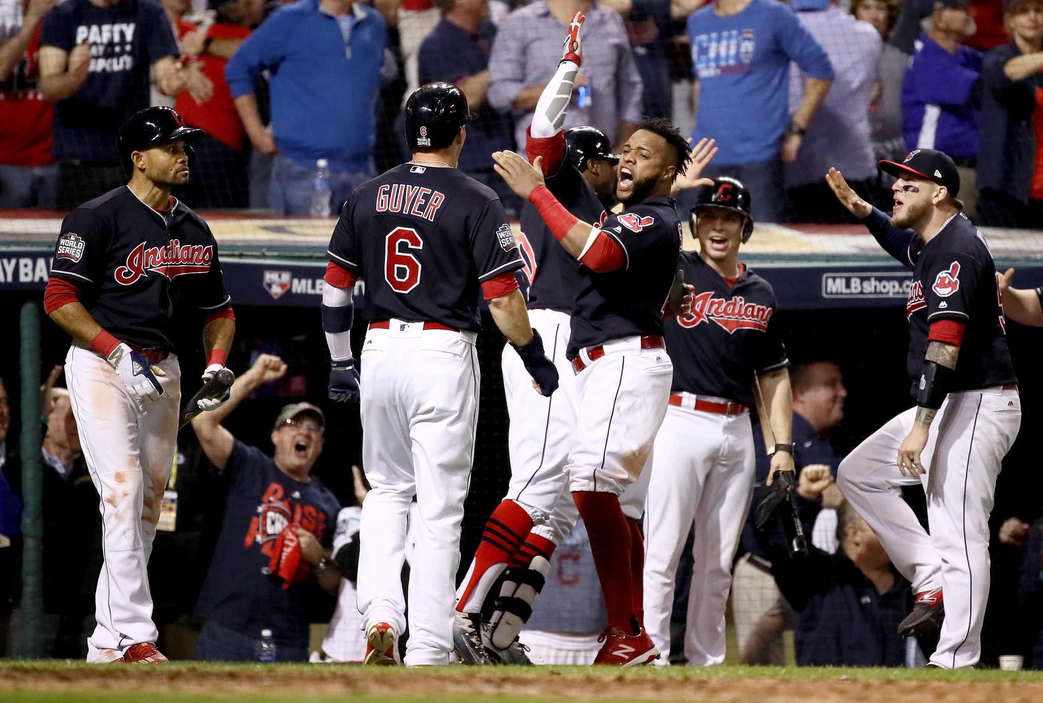 ee8b06fa Instead of donating, MLB will just destroy wrong-winner Indians gear -  RedEye Chicago