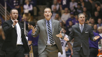 eb07ffd9667 Northwestern preview  Wildcats need Vic Law to channel his favorite ...