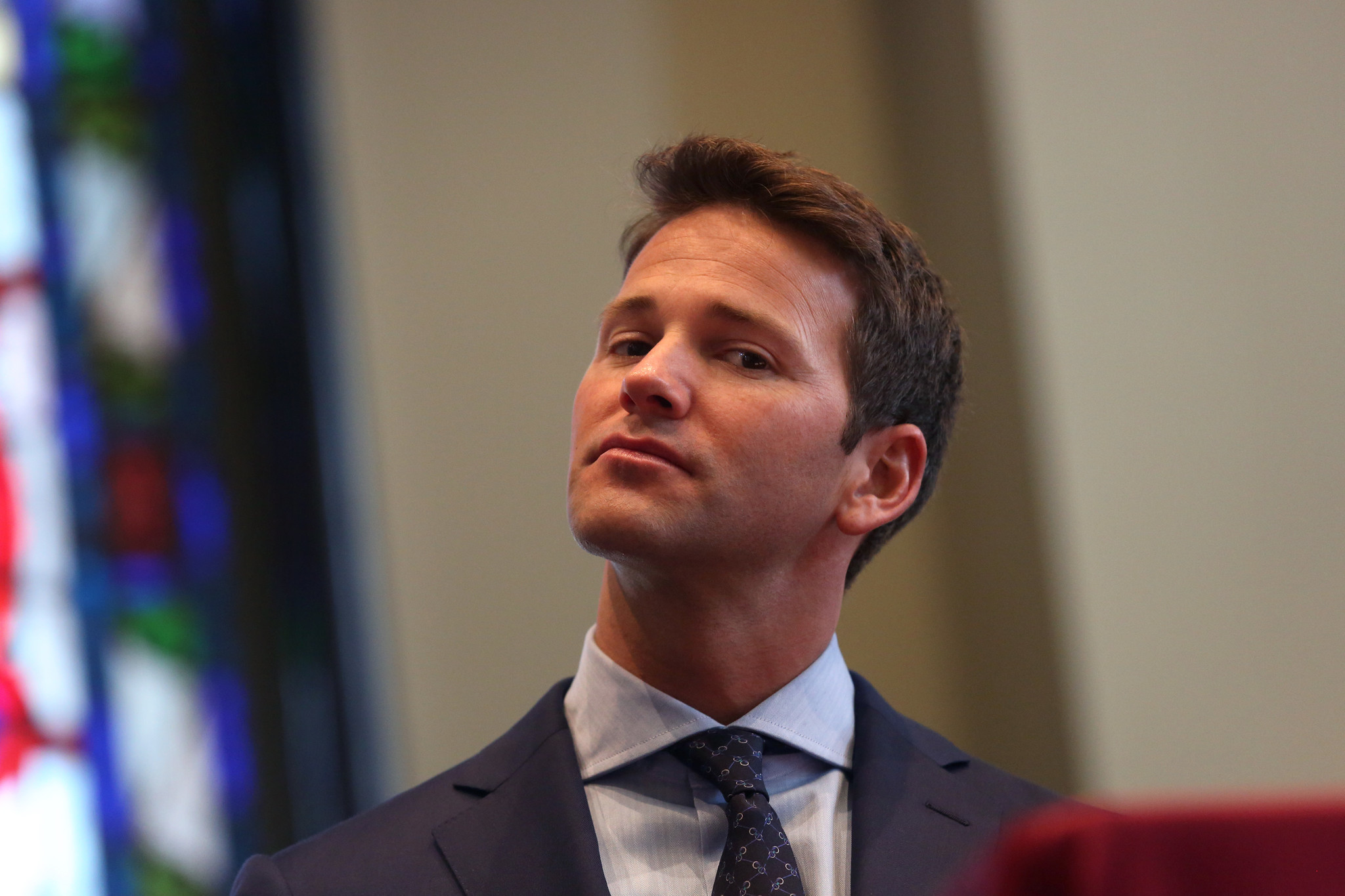 with prosecution on shaky ground schock s lawyers argue vague rules