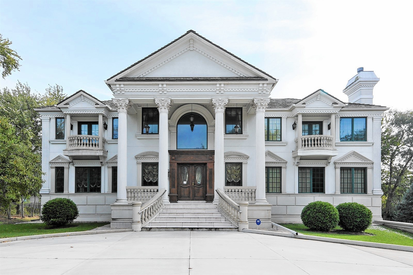 $3 million mansion is priciest home on Wheaton's market