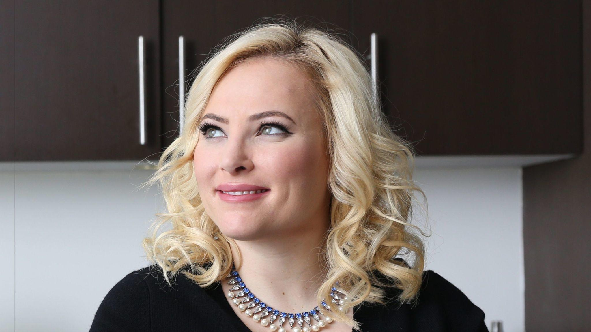 Meghan McCain is reportedly set to join