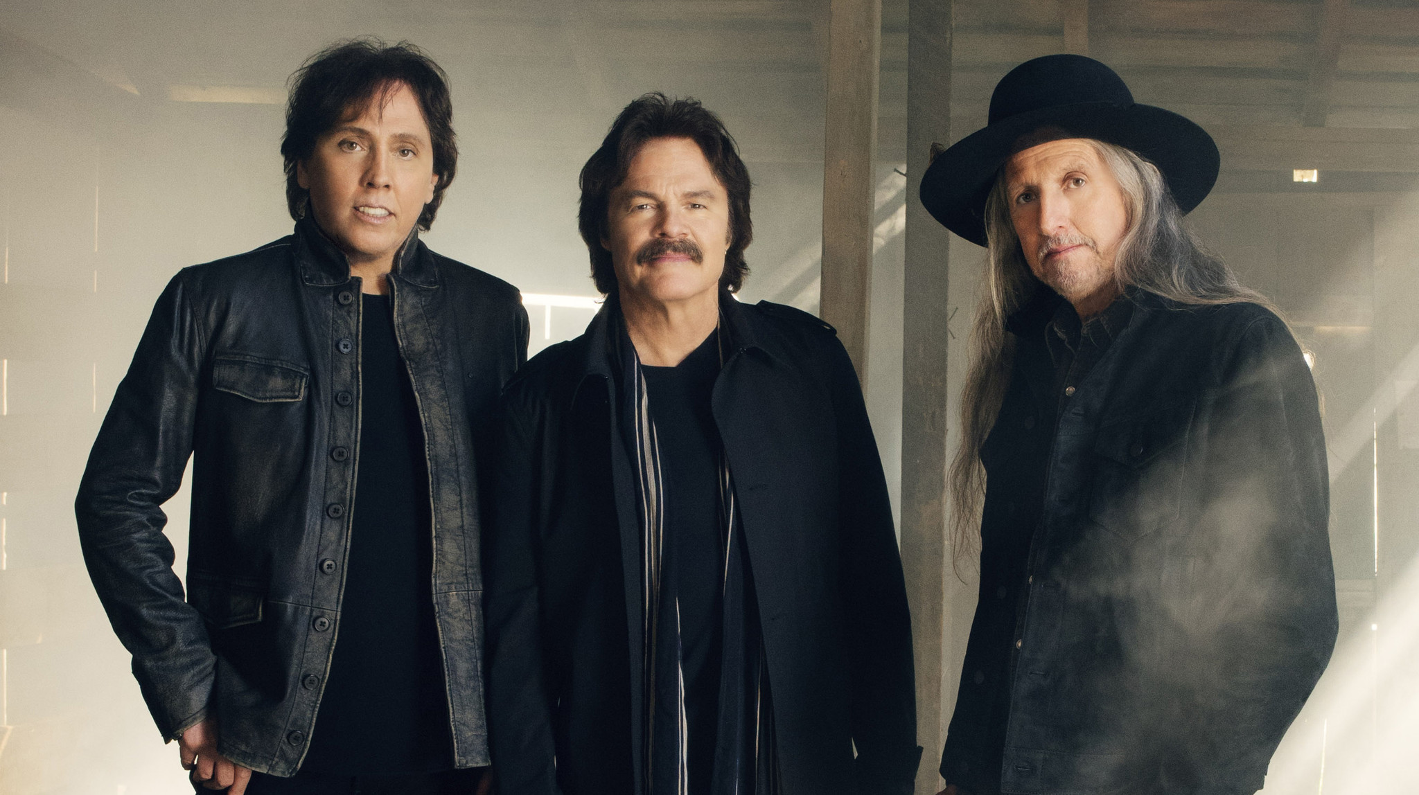 The Doobie Brothers Long Train Pulls Into Orlando S Dr