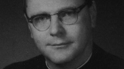Baltimore archdiocese pays settlements to a dozen people alleging abuse by late priest