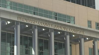 Broward courthouse employees reach 'hysteria,' want masks