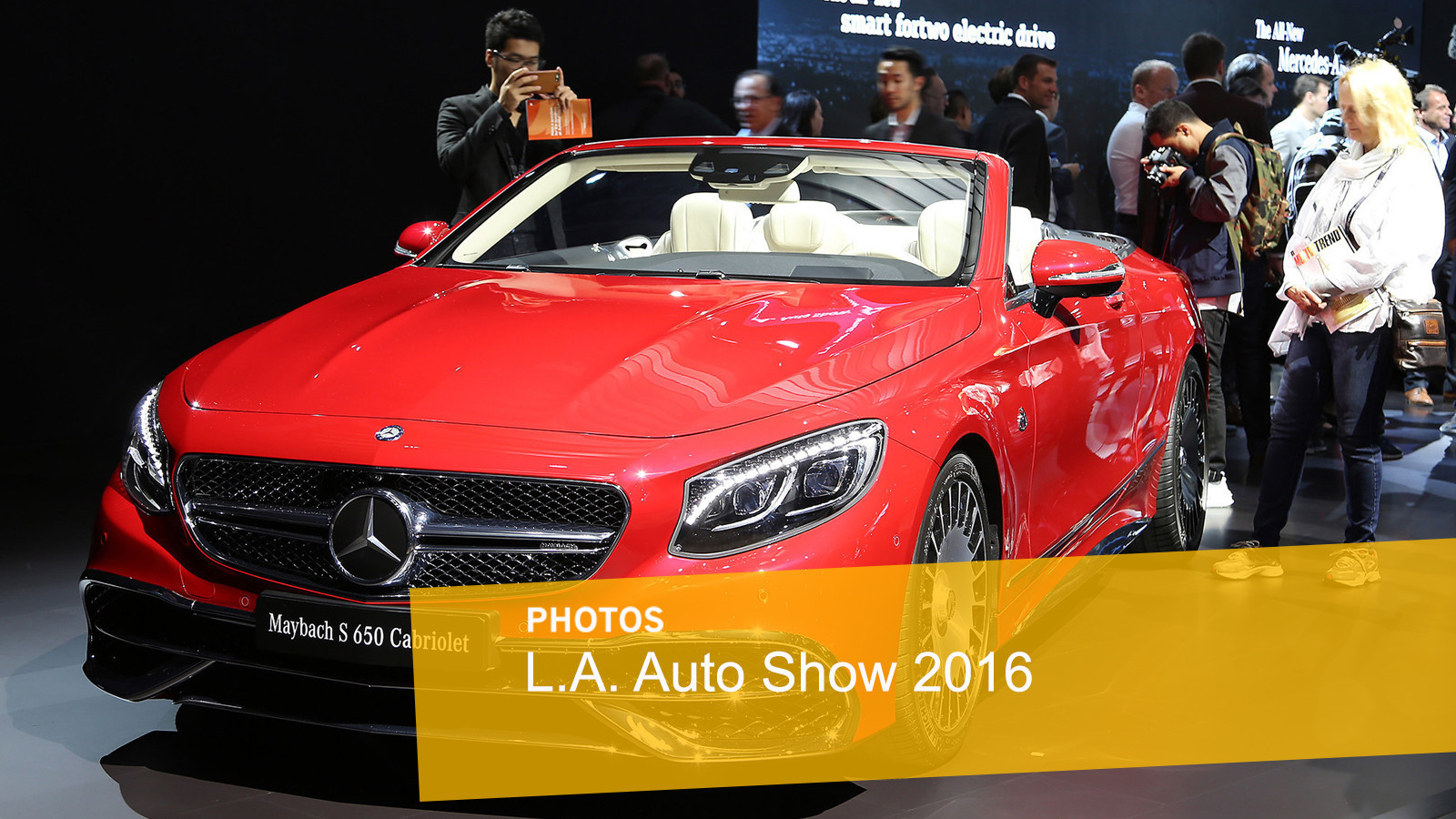 l a auto show 2016 live updates the chevy bolt ev wins green car of the year los angeles times. Black Bedroom Furniture Sets. Home Design Ideas