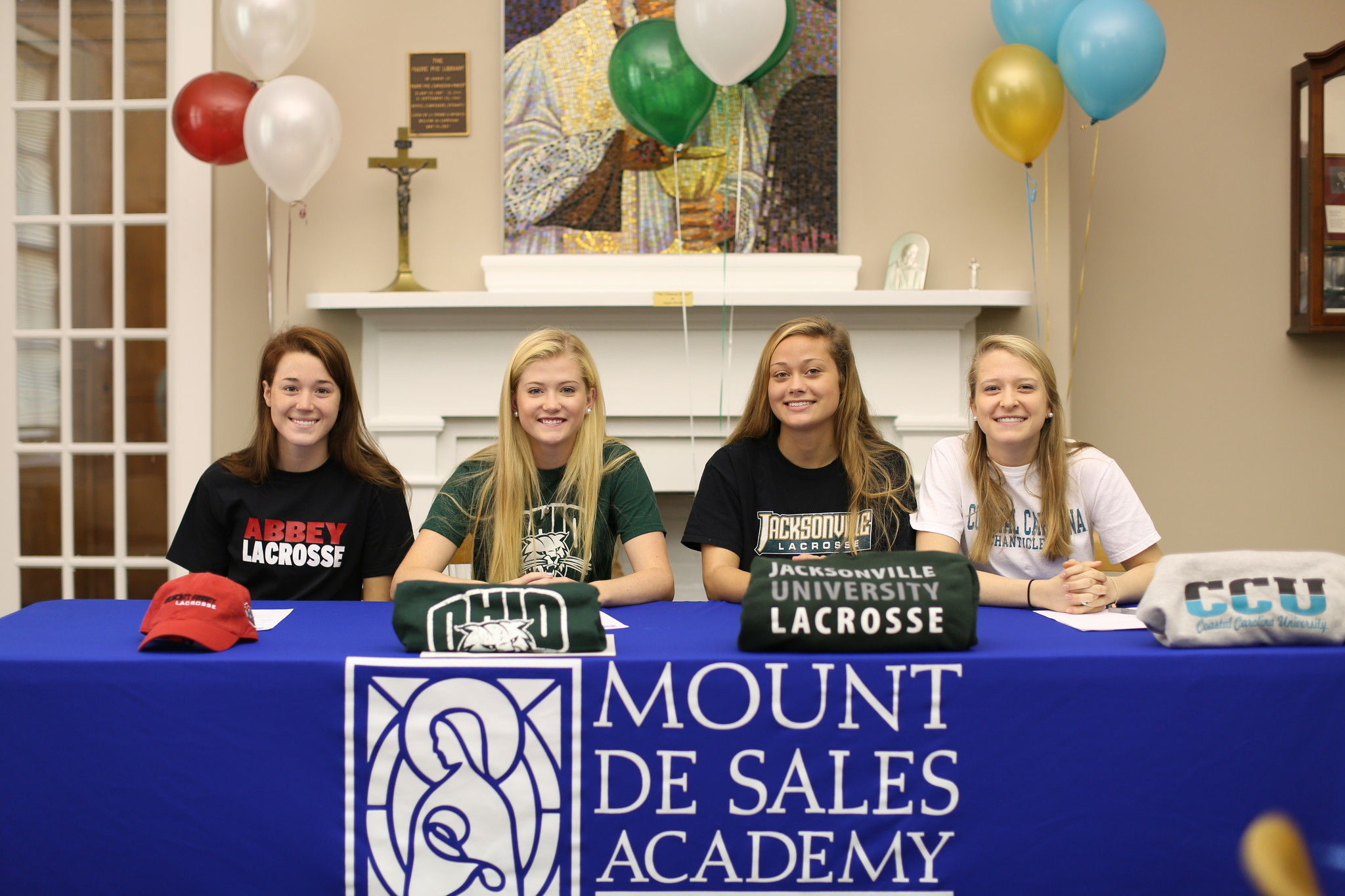 High Point Lacrosse >> National Signing Day 2016 Baltimore County - Baltimore Sun