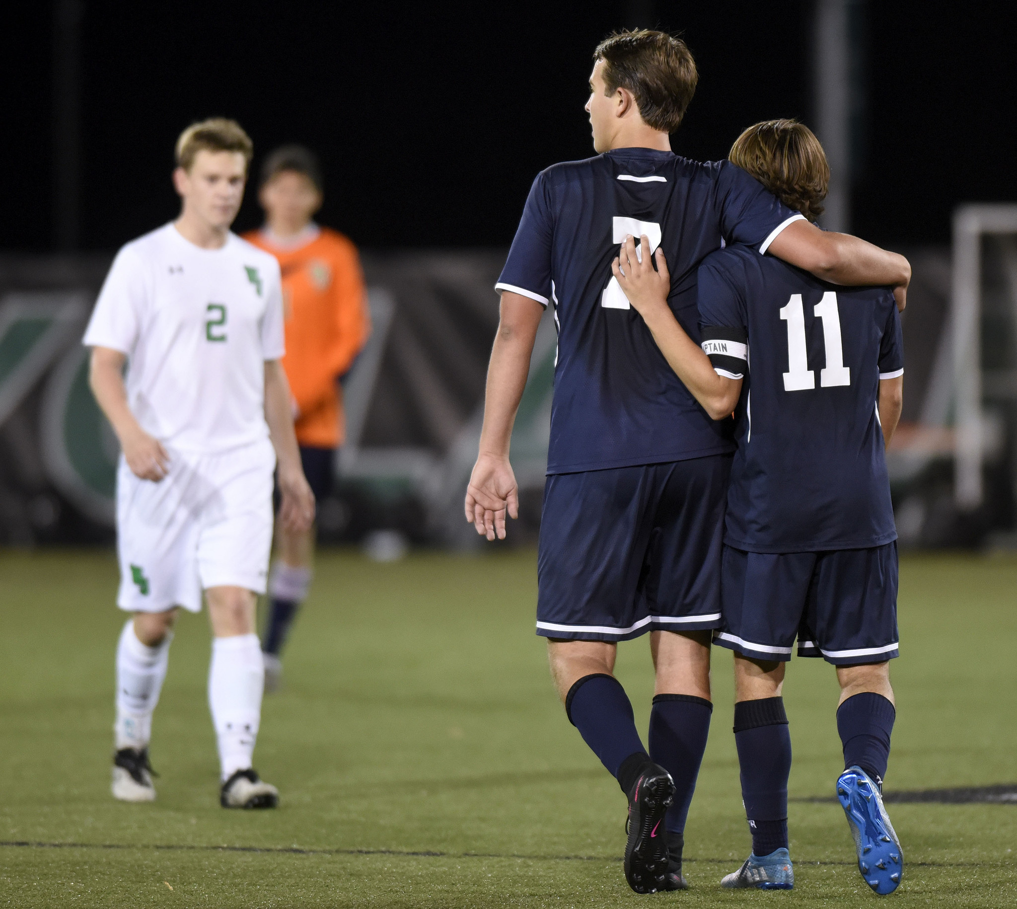 7f5f34fceec3 Bel Air vs Walter Johnson boys soccer - Baltimore Sun