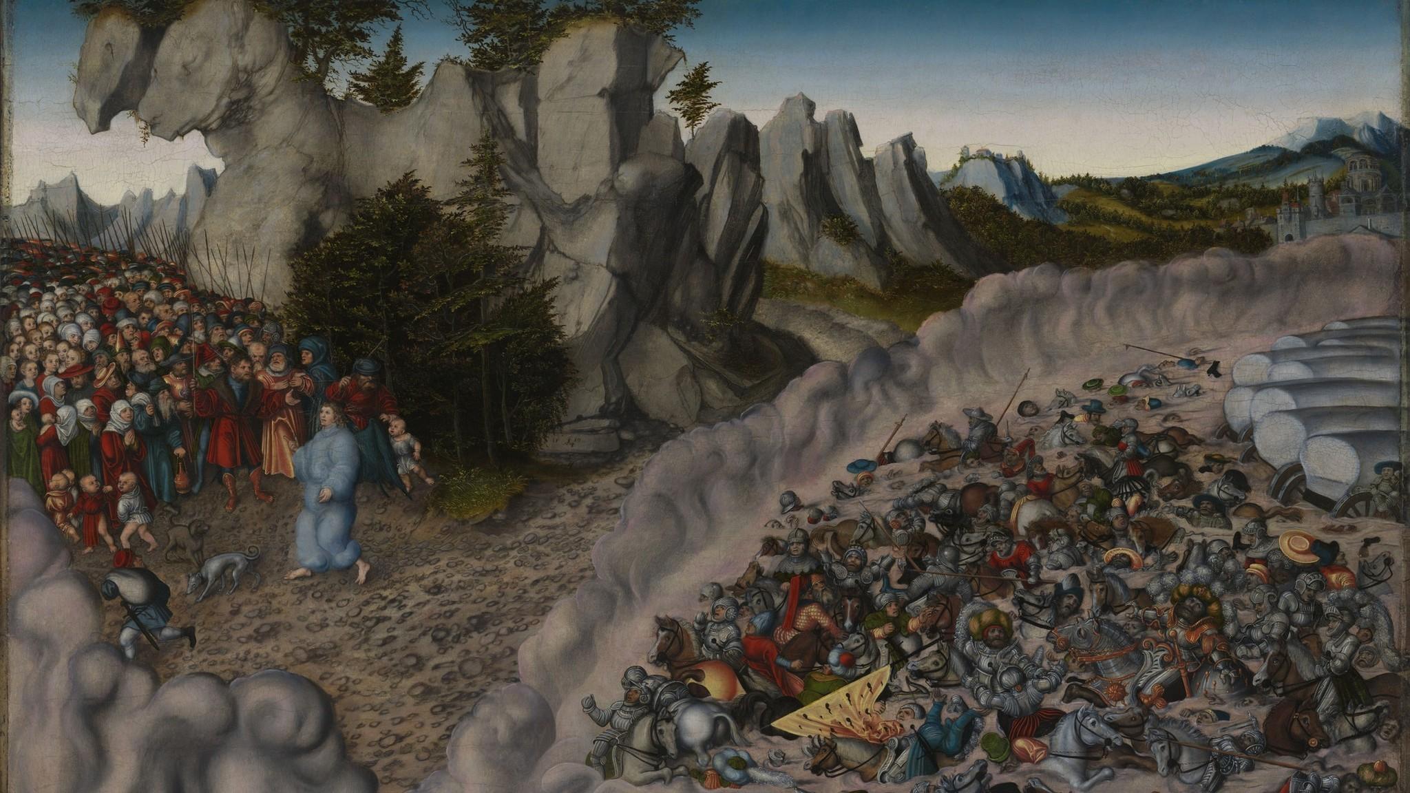Lucas Cranach the Elder,