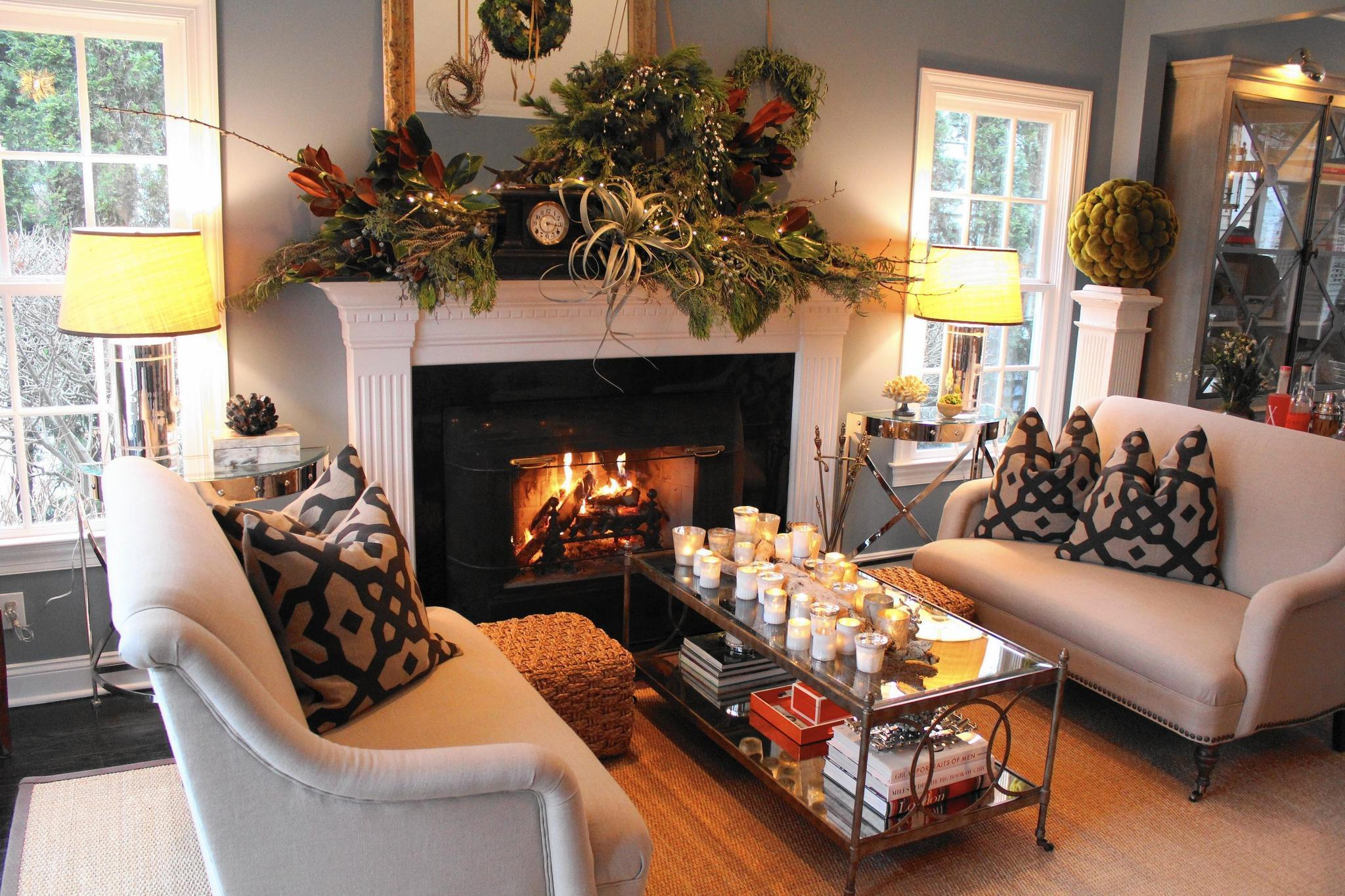 6 Tips for Seasonal Decorating