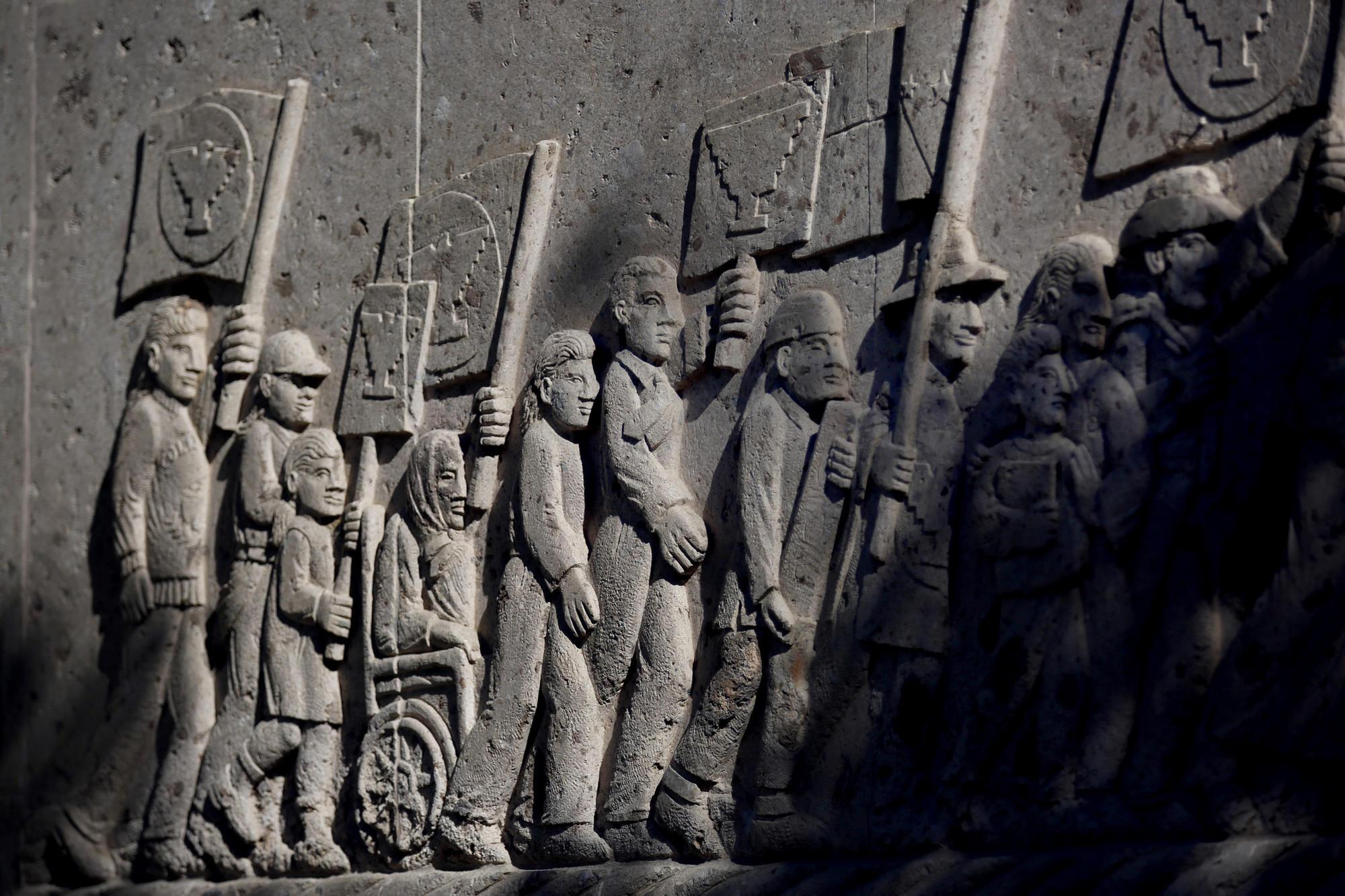 César E. Chávez National Monument