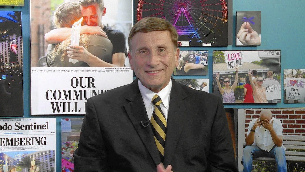 John Mica stands out as Cabinet pick: Where We Stand ...
