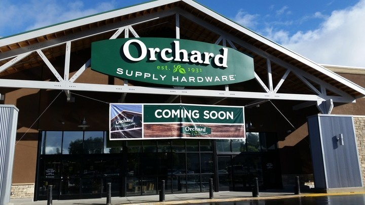 Orchard Supply Opening First San Diego County Store The