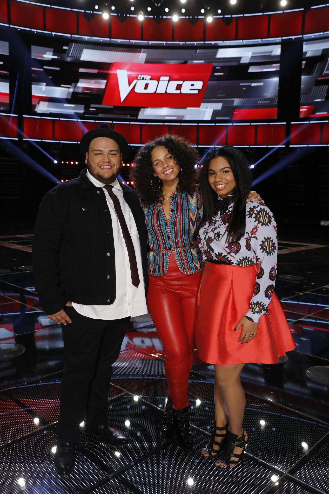 Orlando singer 'voice of generation,' Alicia Keys says