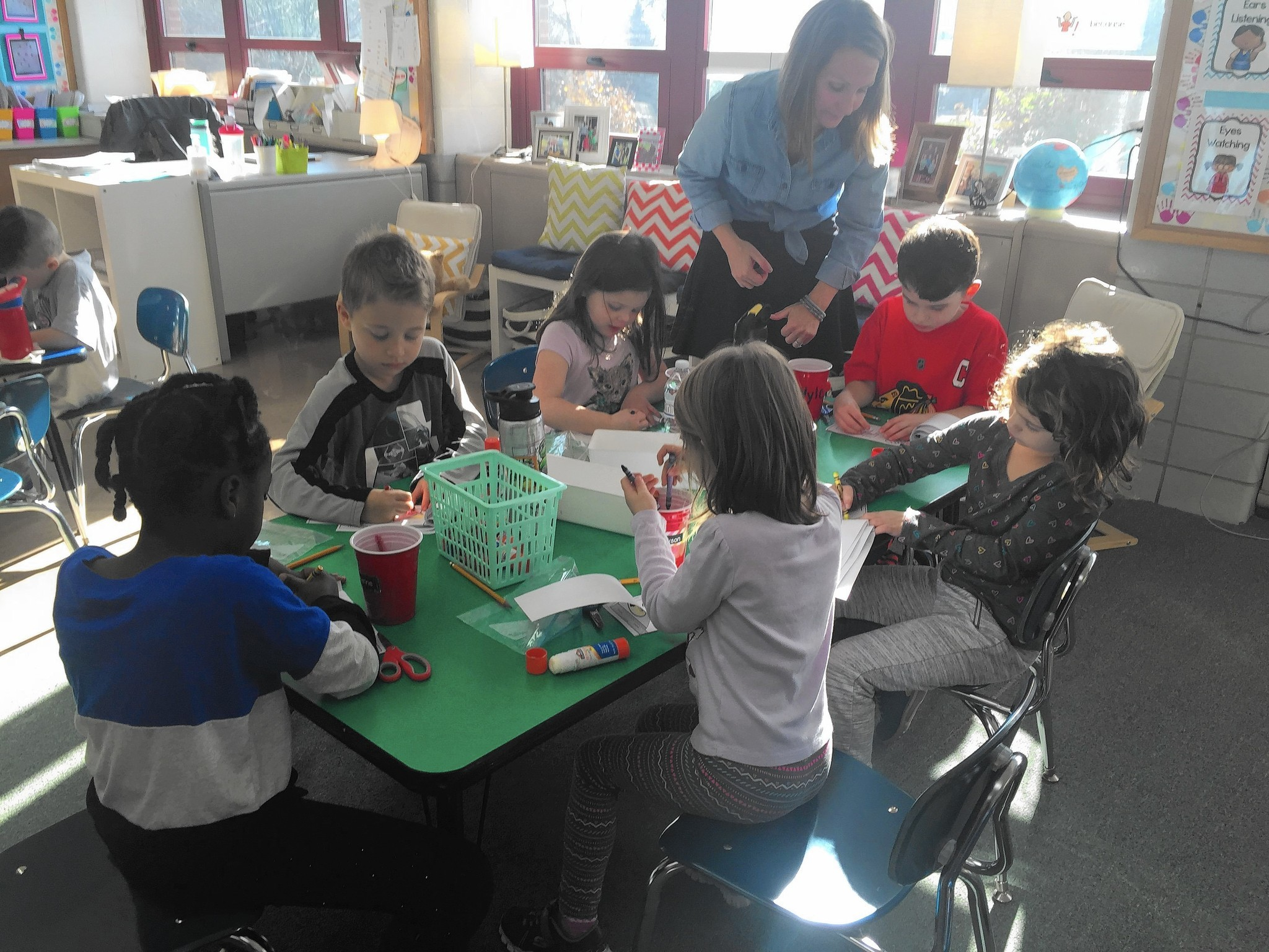 Kinder Garden: Full-day Kindergarten: Is It Worth It?