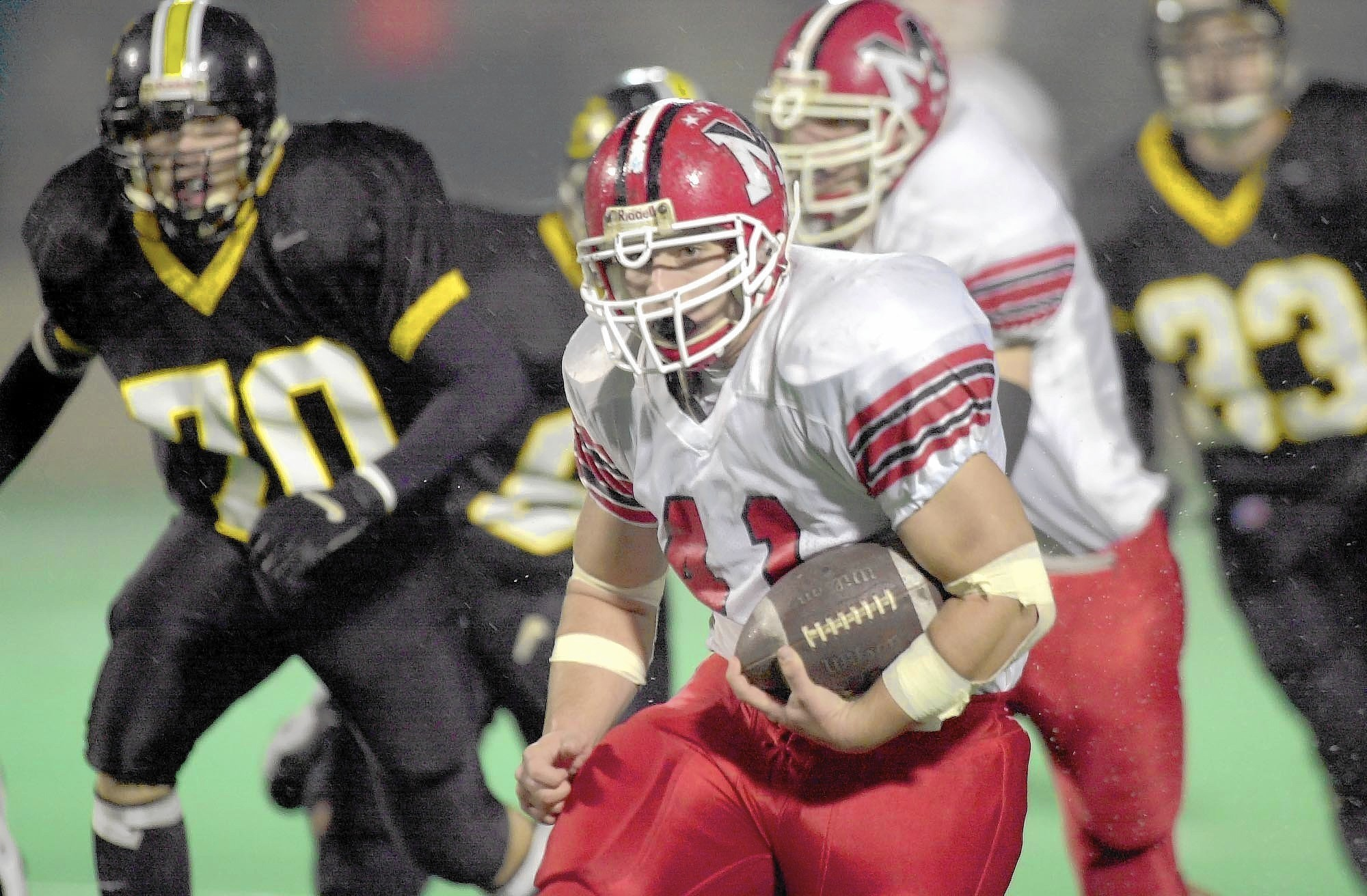 Maine South football state tournament notes - Northbrook Star
