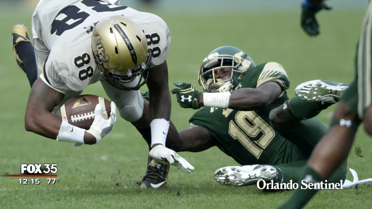 Recap of Florida's college football rivalry weekend
