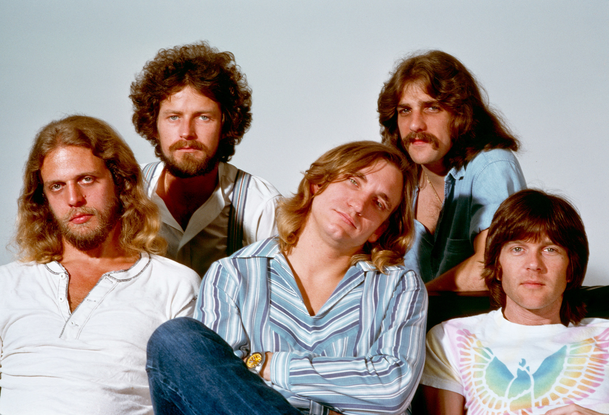 don henley says the eagles are done it was always glenn frey 39 s band chicago tribune. Black Bedroom Furniture Sets. Home Design Ideas
