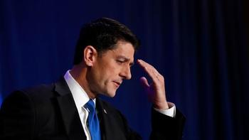 Paul Ryan is determined to kill Medicare. This time he might succeed.