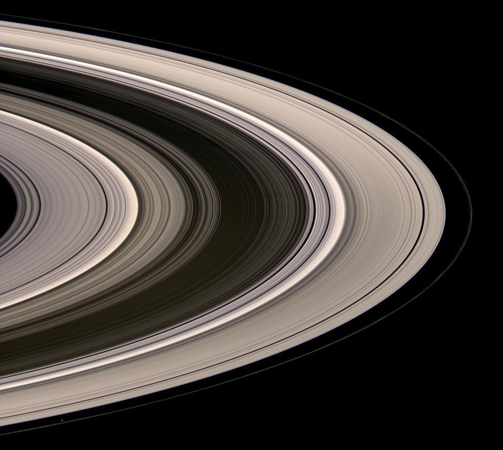 NASA's Cassini spacecraft is about to get a taste of ...