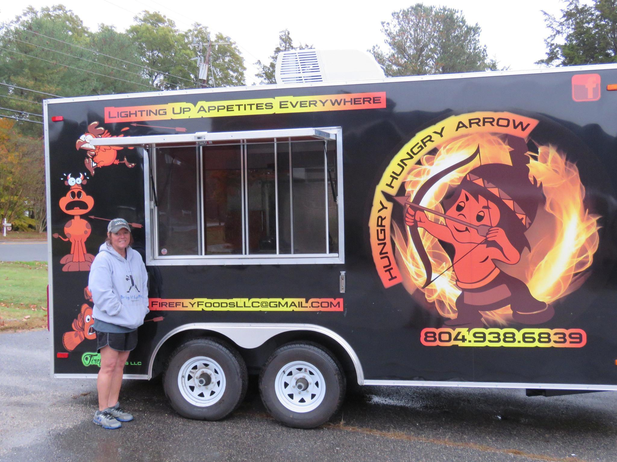 Food Trailer Brings Unique Take On Tacos Tidewater Review