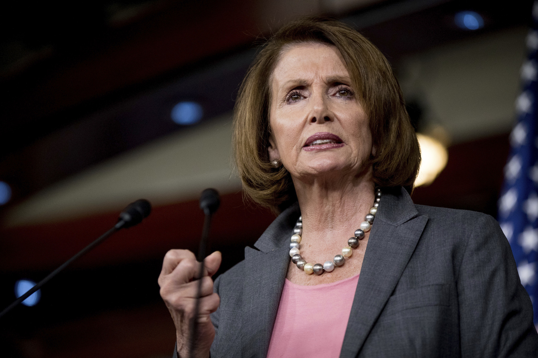 nancy pelosi - photo #19