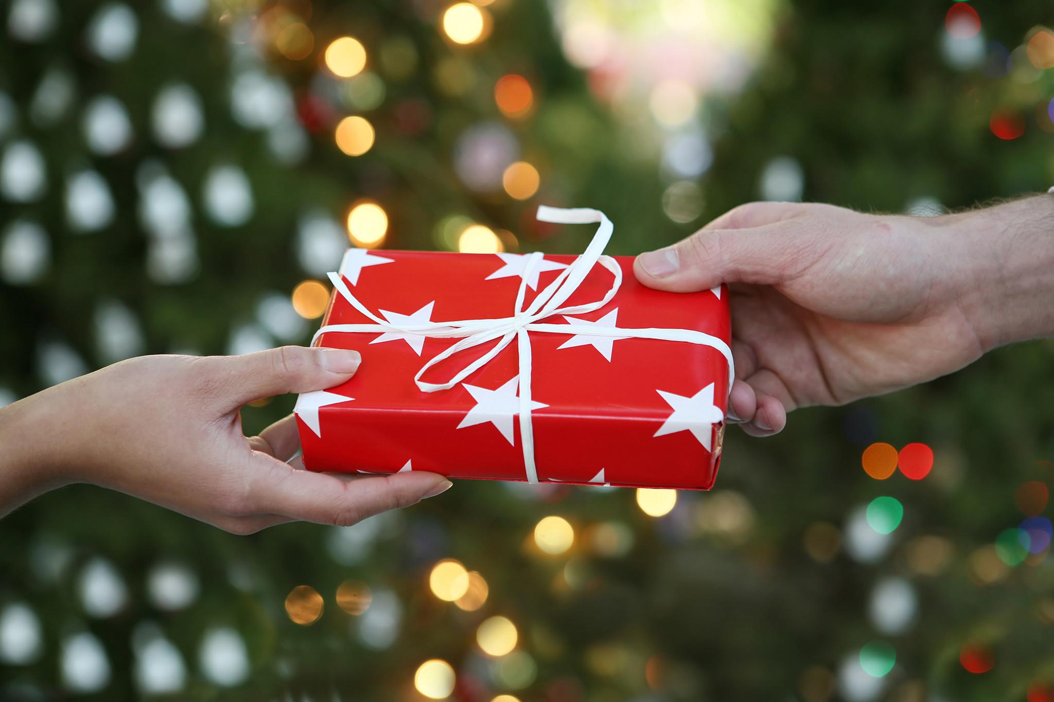 Honest Christmas gift ideas for guys - Chicago Tribune