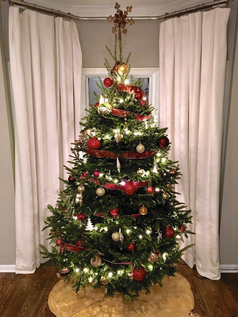 New tradition: Ordering your Christmas tree online