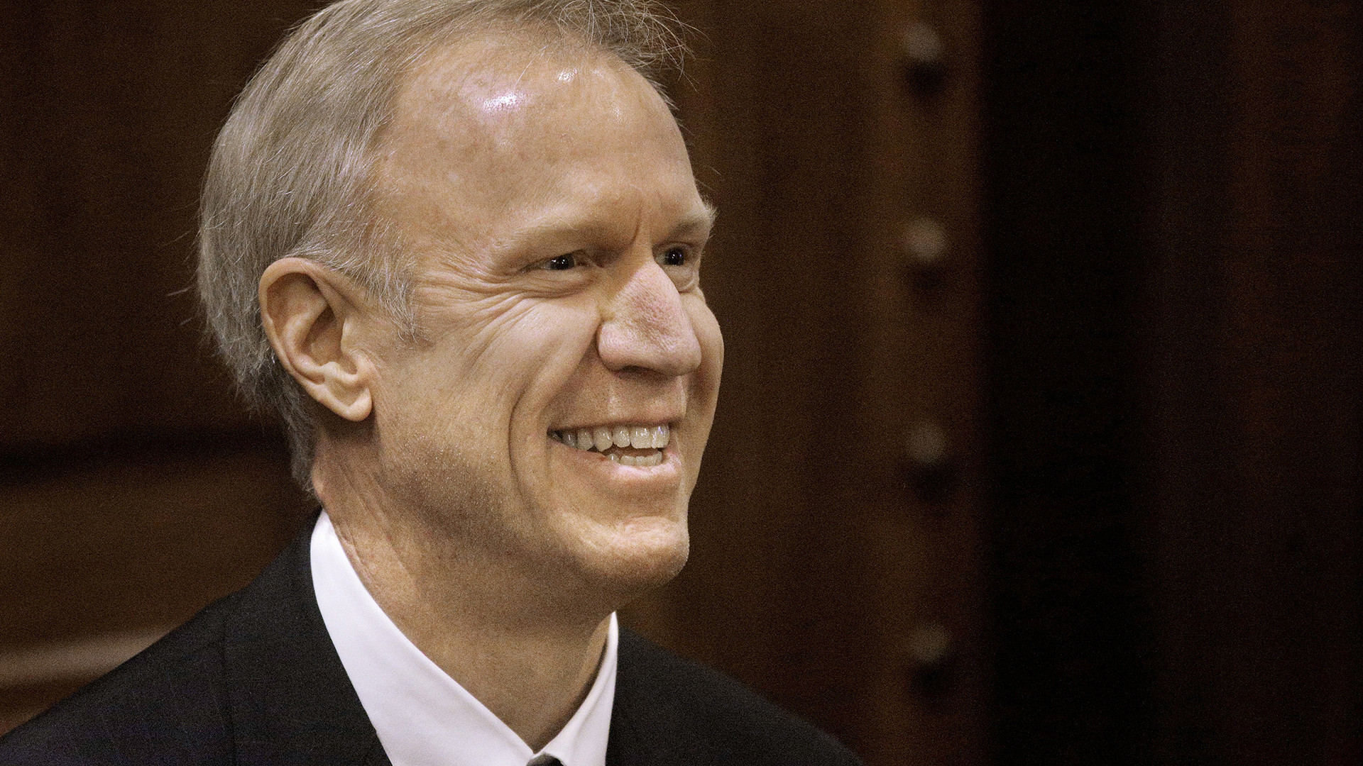 Rauner's Veto Leaves CPS With a Big Budget Gap To Cover