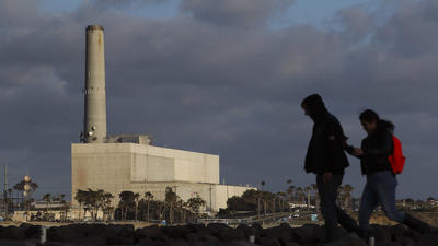 Carlsbad Energy Center cleared by appeals court