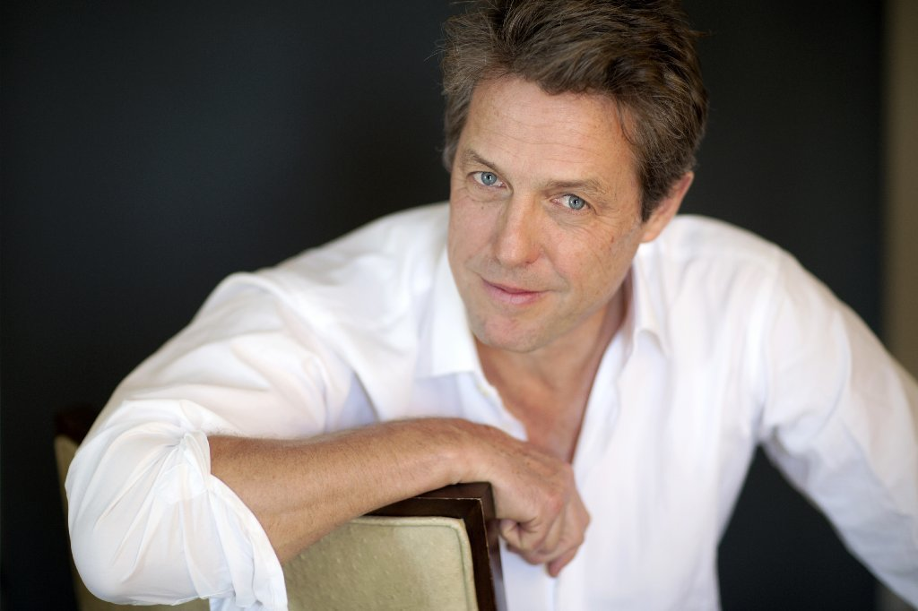 Hugh Grant: From 'tragic Character' To 'bad Guy,' Hugh Grant Takes His