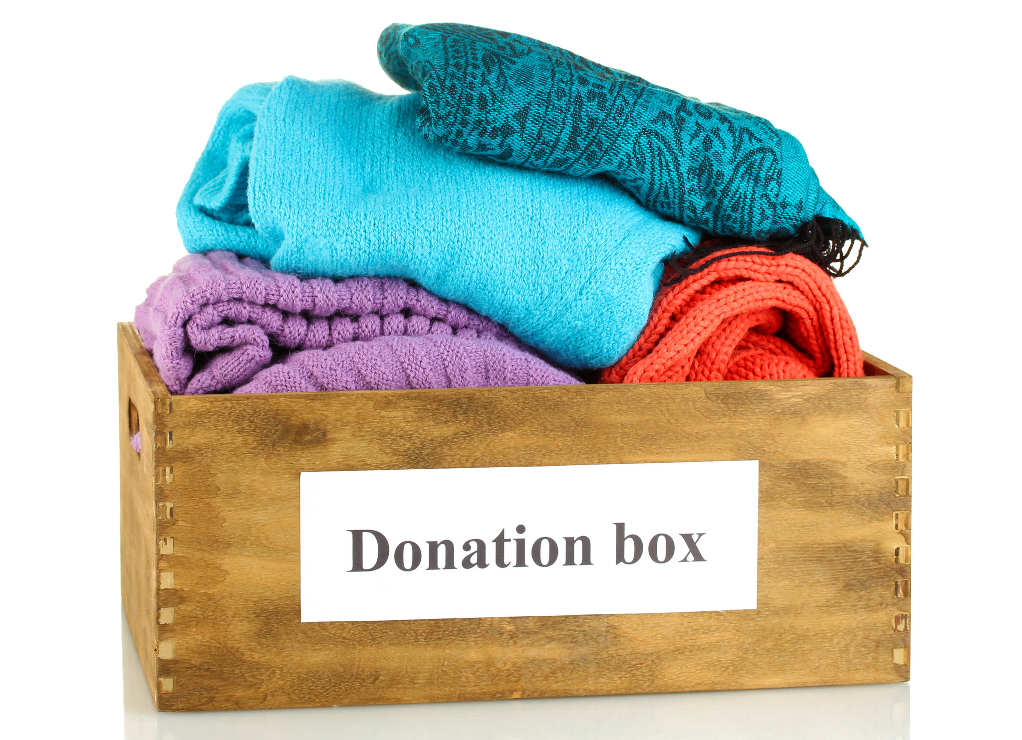 Where To Donate Coats, Warm Clothing - Hartford Courant