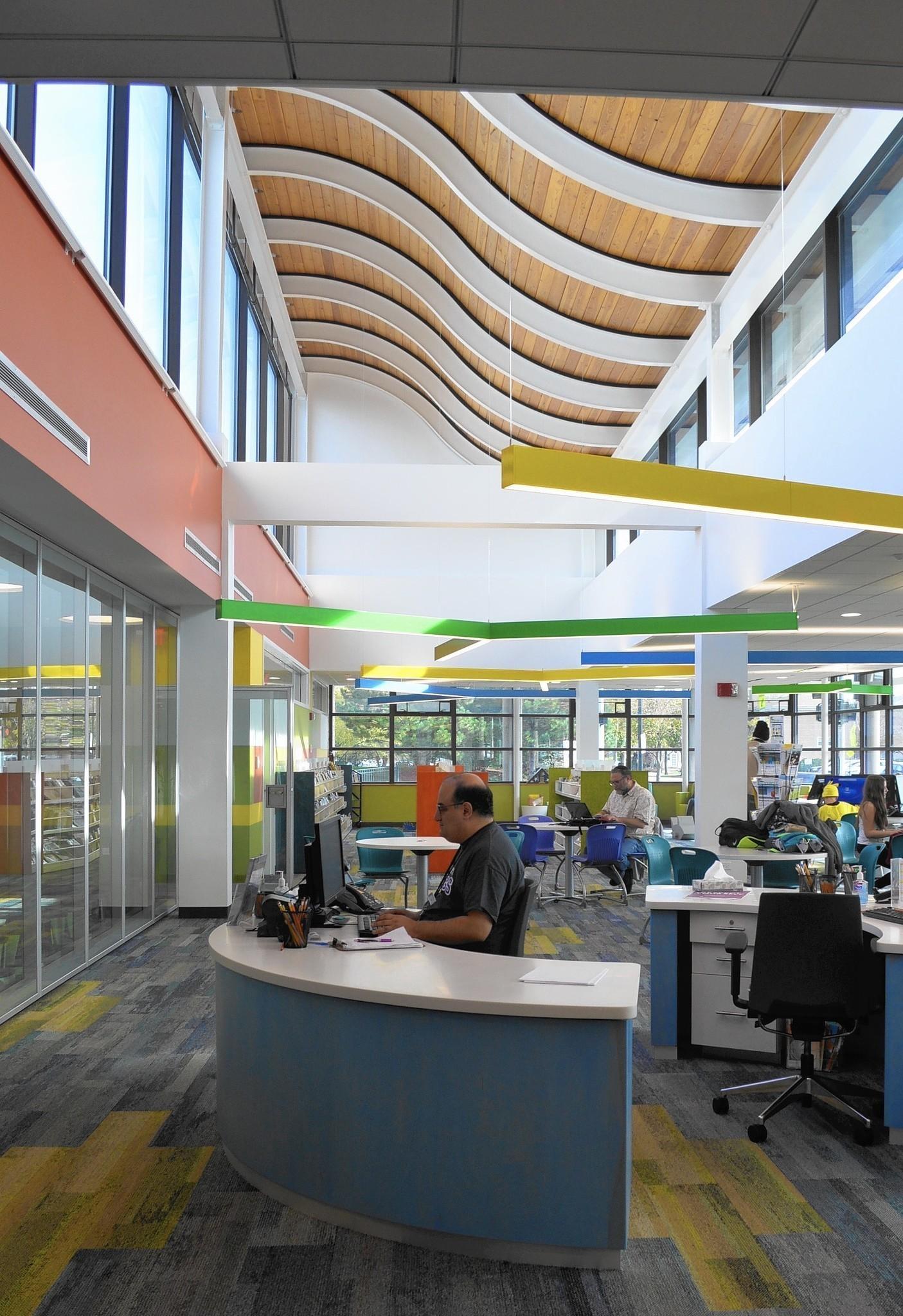 Lincolnwood Multi Million Dollar Library Renovation Set To