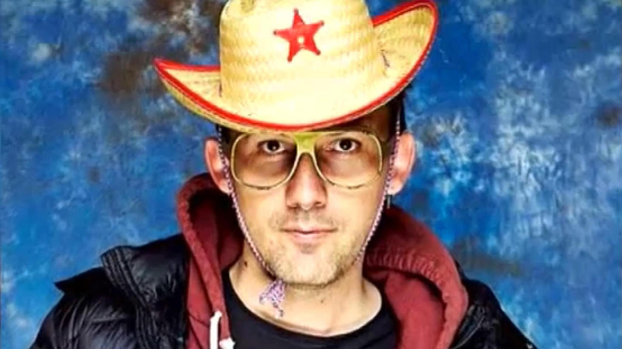 Travis Hough, 35.