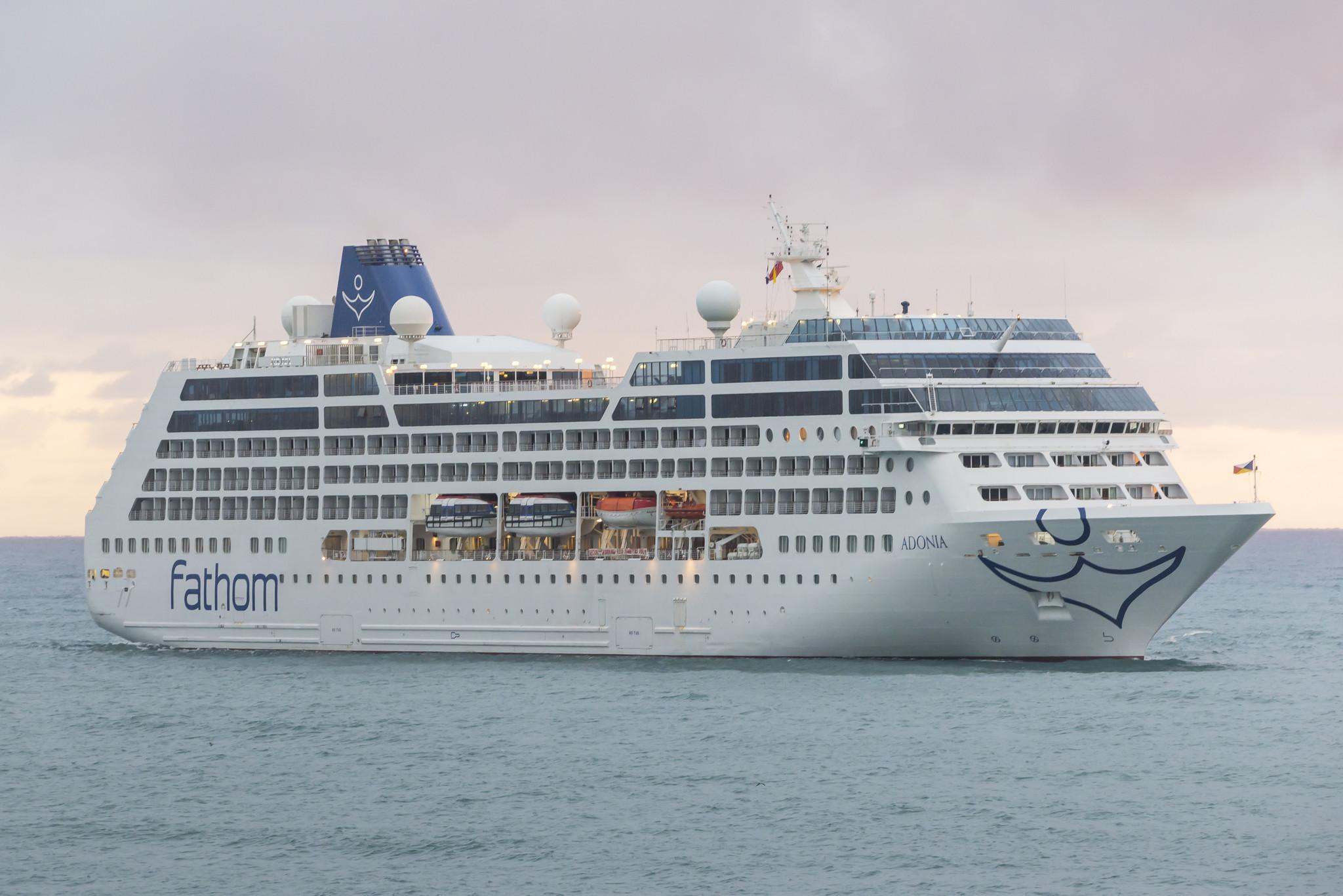 More U.S-Cuba Cruises OK'd To Sail Starting Early 2017