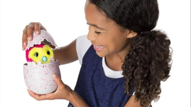 ddfc80f9c2f Hatchimal  This year s evil Christmas gift for kids - Chicago Tribune