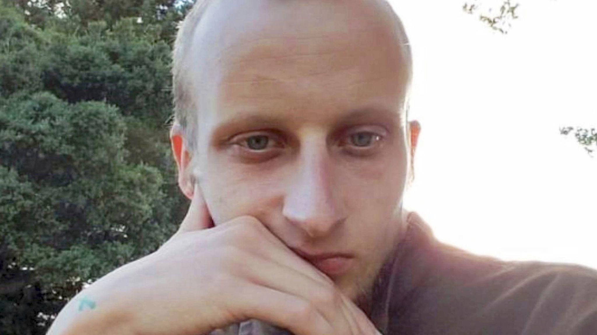 Micah Danemayer, 28.
