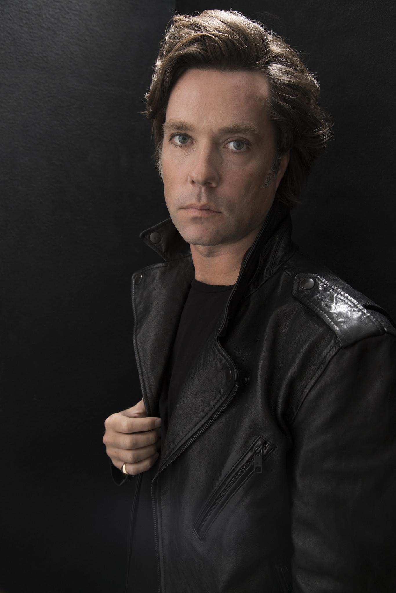 Vocalist Rufus Wainwright