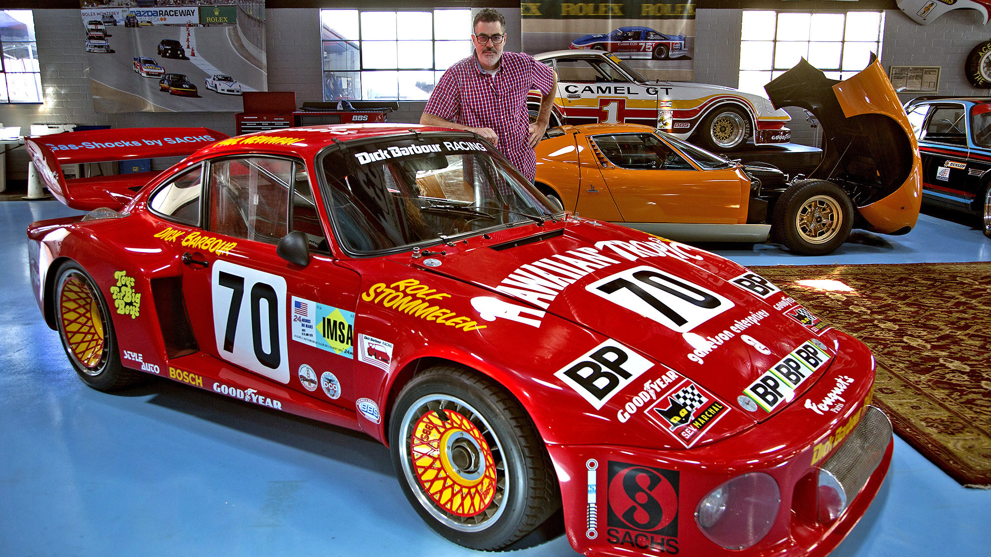 adam carolla s vintage car collection baltimore sun rh baltimoresun com