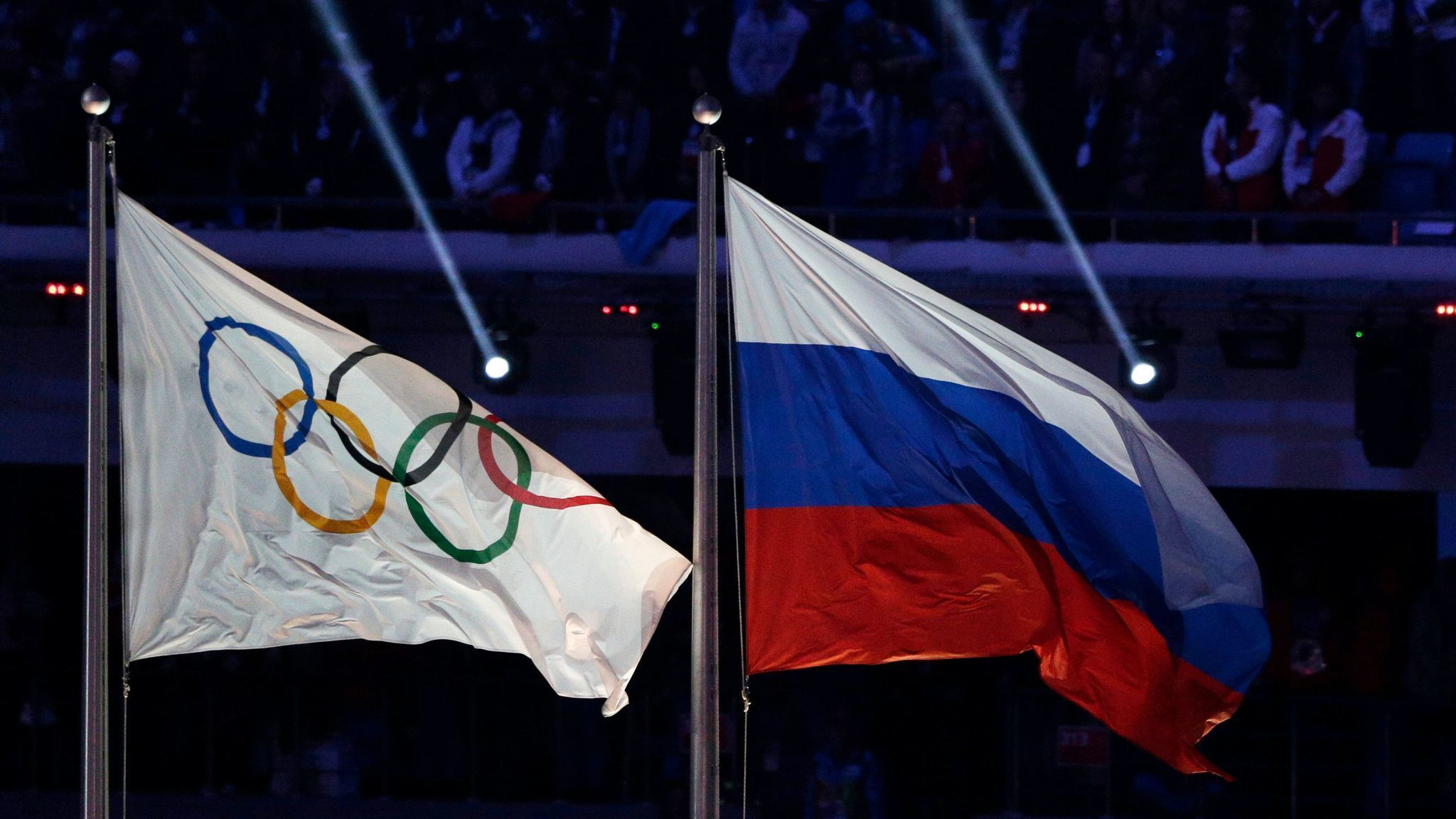 Doping report details  institutional conspiracy  in Russia (13.99 23) 64d0b18a7